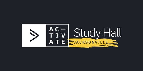 ActiveCampaign Study Hall | Jacksonville  tickets