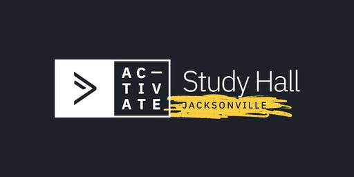 ActiveCampaign Study Hall | Jacksonville