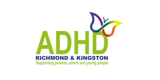 Free ADHD talk - With Specialist SEN Lawyer Eva Akins