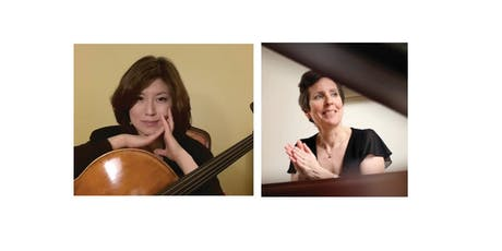The Journey with Romantic Cello - Sunday, February 16 at 2:00 pm tickets