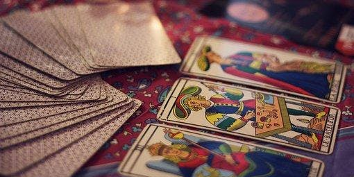 Tarot Tuesday at RainDance! Private Tarot Readings with Barb