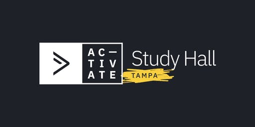 ActiveCampaign Study Hall | Tampa