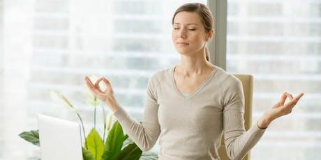 ATELIER - Apprenez à mieux gérer CONCRETEMENT votre stress et vos émotions billets
