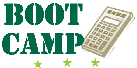 Intermediate I Boot Camp