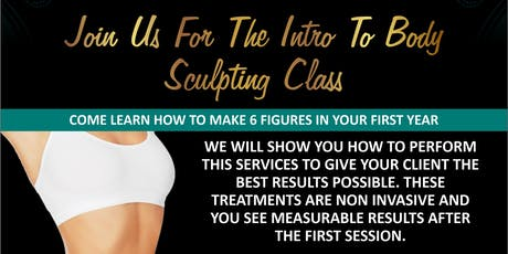Intro to Body Contouring  tickets