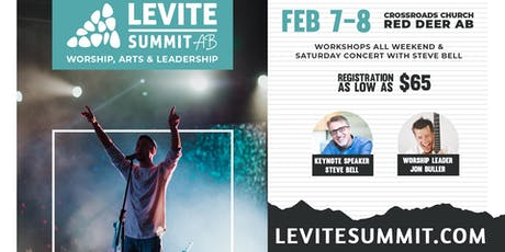 Levite Summit AB 2020 tickets