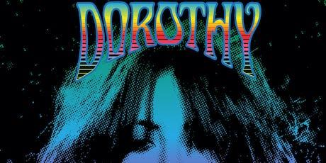 Dorothy tickets
