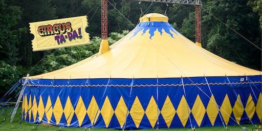 Circus Ta-Da!