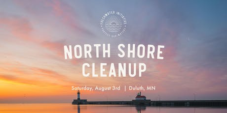 Great Lakes: North Shore Cleanup tickets