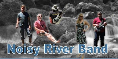 Noisy River Band tickets