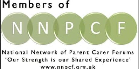 Southwest NNPCF forums- Recruiting active volunteers tickets