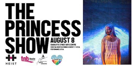 The Princess Show
