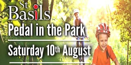 Pedal In The Park tickets