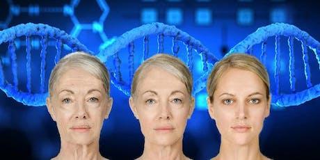 Industria de la Longevidad y del Rejuvenecimiento en Humanos entradas