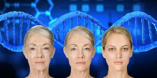 Industria de la Longevidad y del Rejuvenecimiento en Humanos