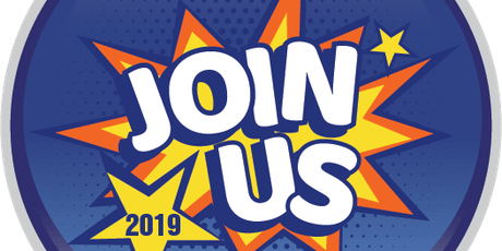NAMIWalks Kickoff Open House 2019 tickets