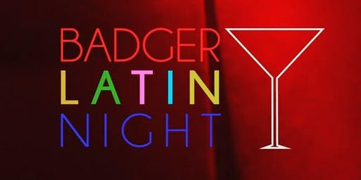 Badger LATIN Night