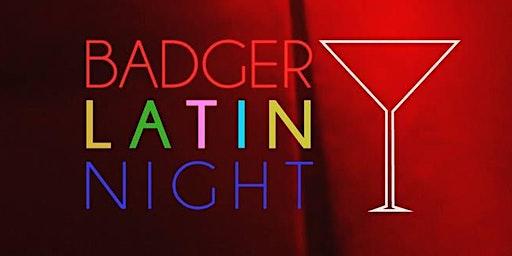 Badger LATIN Night