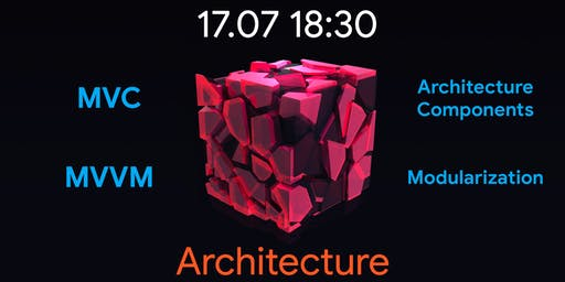 Android Advanced Architecture