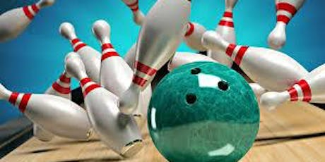 NHGRI Inclusion Bowling Event tickets