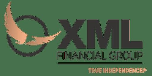 Prepare Your Finances For The Future - July 25th 2019
