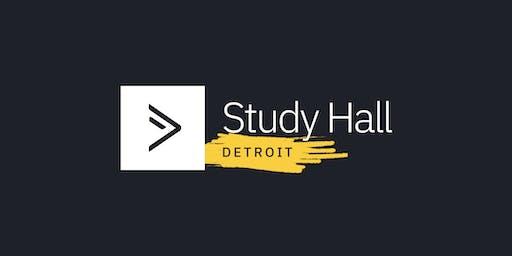 ActiveCampaign Study Hall | Detroit