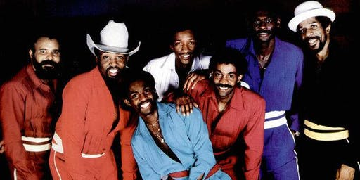 THE EARTH WIND & FIRE, KOOL & THE GANG & COMMODORES DJ TRIBUTE BRUNCH
