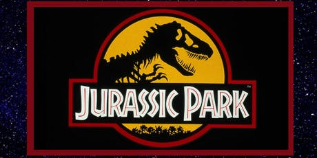 Jurassic Park, Outdoor Cinema tickets