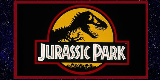 Jurassic Park, Outdoor Cinema