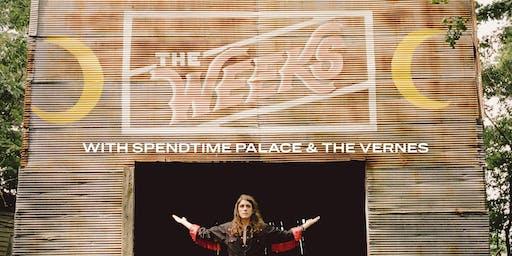 The Weeks