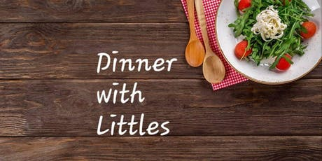 Single Parent Dinner Out tickets
