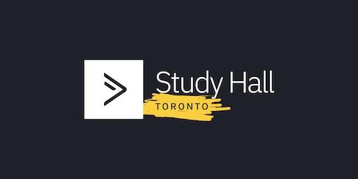 ActiveCampaign Study Hall | Toronto