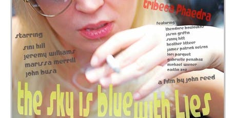 Feature Film Screening  - The Sky Is Blue With Lies tickets