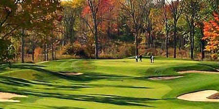 NEOHUA Annual Golf Outing Sponsorships - September 27, 2019