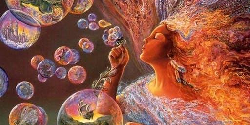 Kraft der Ahnen - Lenke Deine Zukunft und bringe Deine Wünsche in Erfüllung