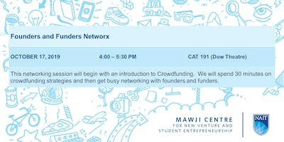 Mawji Funders and Founders Networx