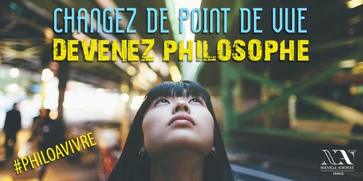 Atelier de philosophie