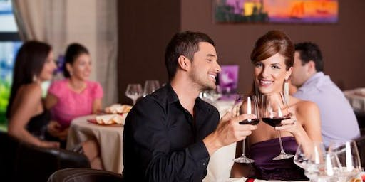 30 Dates in One Night, speed dating event - NYC