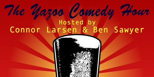 Yazoo Comedy Hour at Yazoo Brewery