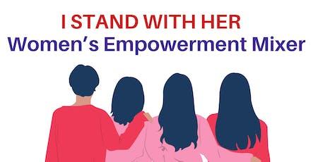 Women's Empowerment Mixer tickets