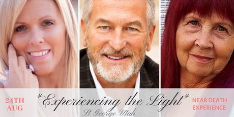 *Experiencing the Light* Interactive Near Death Experience  tickets