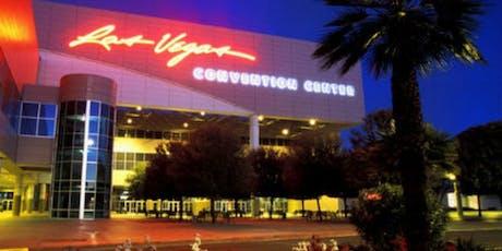 Looking for Vendors for The Las Vegas Celebrity Megathon tickets