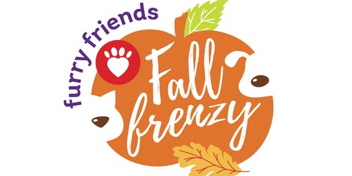 Furry Friends Fall Frenzy: IndyHumane's Day of Giving Celebration
