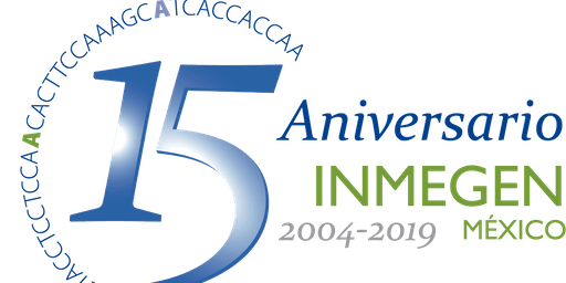 15 Aniversario INMEGEN