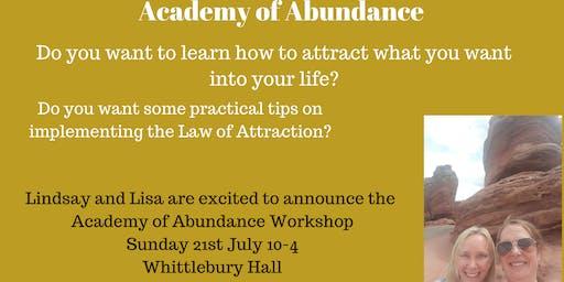 Academy Of Abundance
