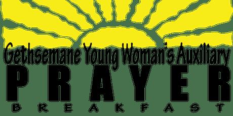 5th Saturday Prayer Breakfast tickets