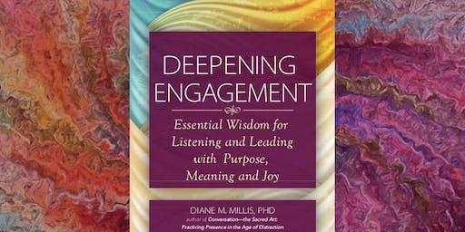 Engaged Leadership Retreat with Diane Millis
