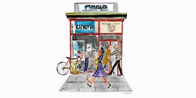 Maysles Documentary Center 2nd Annual Albie Award Dinner