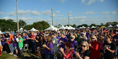 9th Annual Lauderdale West Health & Wellness Expo tickets