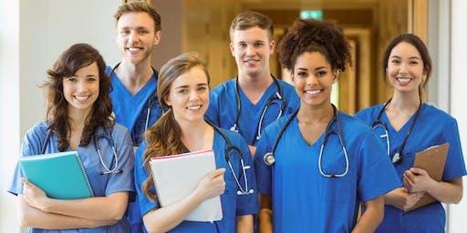 Nursing Health Sciences: Choose Your Path Workshop - Summer Bridge 3